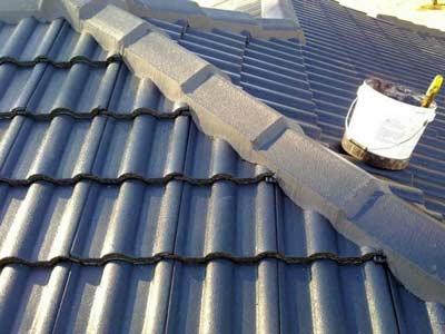 Betonnen dakpannen kiezen