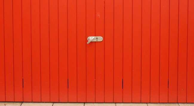 Garage Schoonmaken En Inrichten