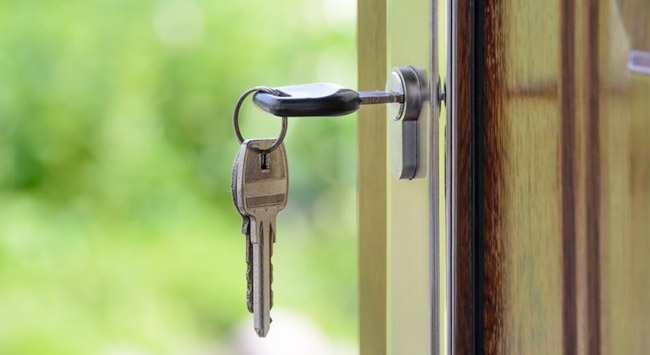 Houten Buitendeuren Lakken Stap-Voor-Stap