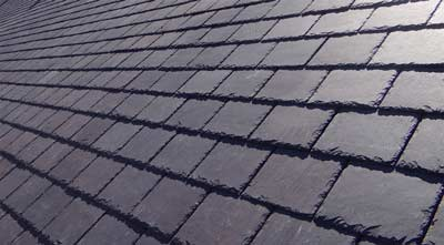 Natuurleien dakbedekking