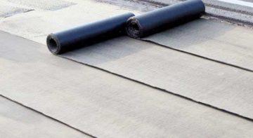 Plat dak - info - kosten - dakbedekkingsmateriaal