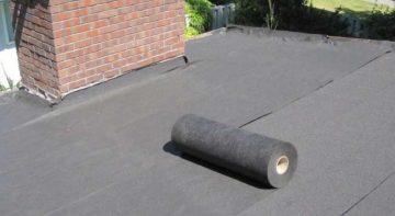 Offerte aanvragen voor een plat dak
