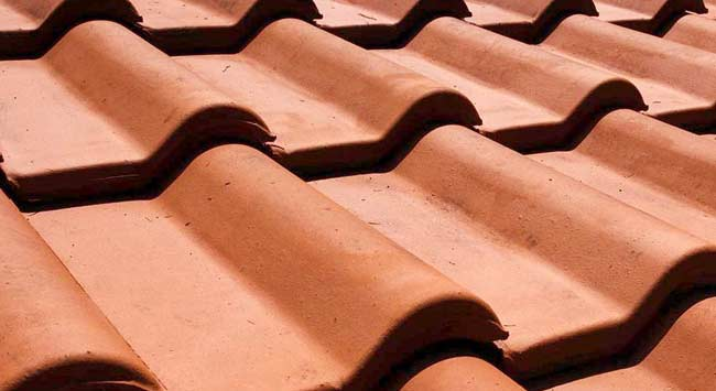 Informatie over schuine daken